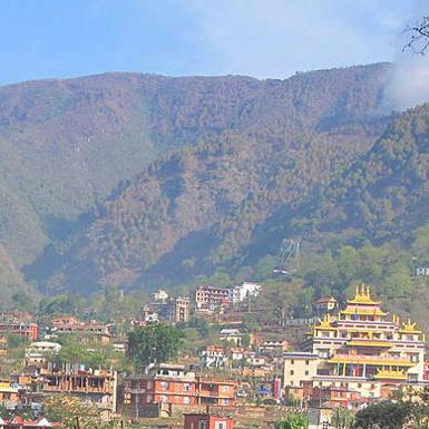 Nepal Day Tours
