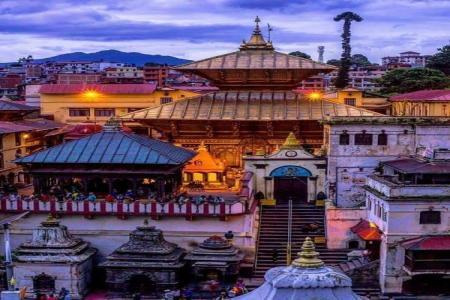 Popular Tours in Nepal