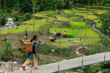 Reasons why people fall in Love with Nepal
