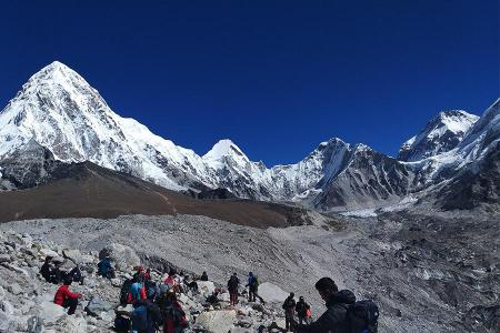 An Ultimate Guide for Trekking in Nepal
