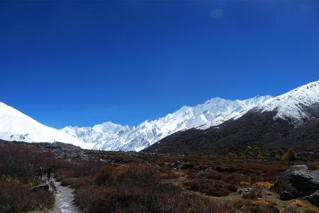 What Makes Trekking In Nepal A Blissful Opportunity For The Trek Lovers?