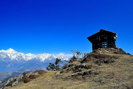 Enjoy the Beauty of Trekking in Lower Manaslu with Trekking Mart