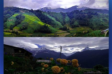 Get the Best Worth of Your Money by Choosing Short Trekking In Nepal