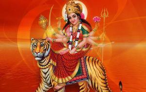 Dashain - Greatest Hindu festival begins