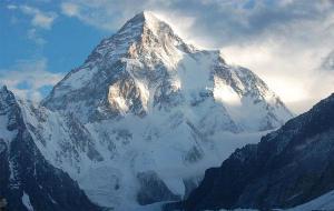 First Nepali women K2 Expedition -2014