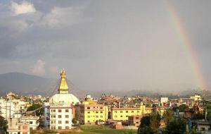 Kathmandu listed in Top 10 places to visit