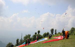 Paragliding Pre World Cup Nepal-2015 starts from 27 February
