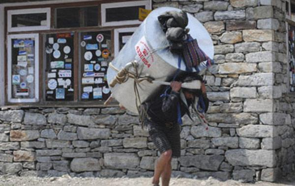 Nepal's Langtang Valley is an ancient yet ever-changing landscape of beauty