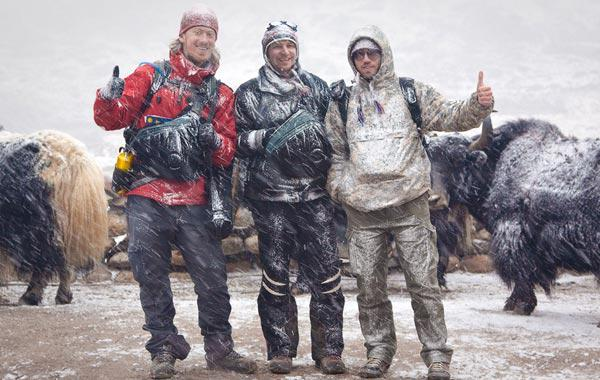Essential requirements for trekking in Nepal