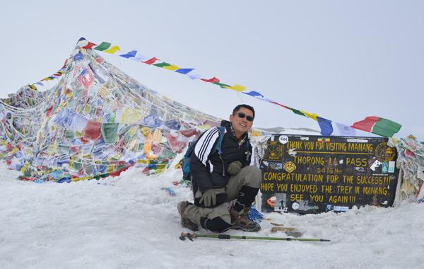 Top 10 most visited trekking routes from Trekking Mart