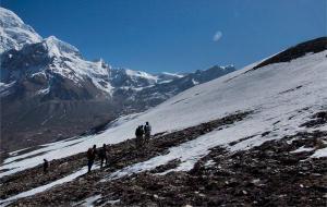 Best of Annapurna Circuit Trek