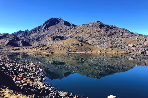 Gosainkunda Lake Trekking-9 Days