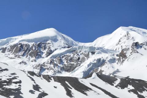 Annapurna Foothill Trekking-12 Days
