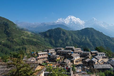 Annapurna luxury Trek -10 Days