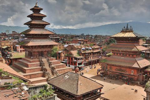 Bhaktapur-Patan Day Tour