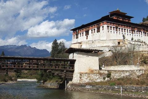 Bhutan Splendid Tour