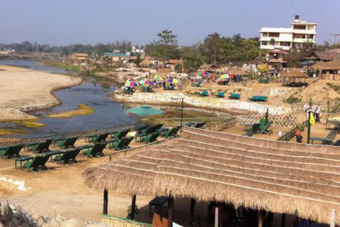 Chitwan National Park Tour-II