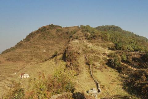 Dhampus Trekking