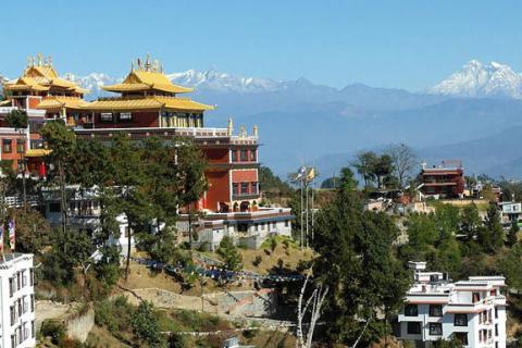 Dhulikhel Namobuddha Trekking