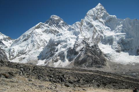 Everest Base Camp Trekking-15 Days
