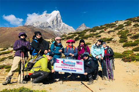 Everest Panorama Trekking -12 Days
