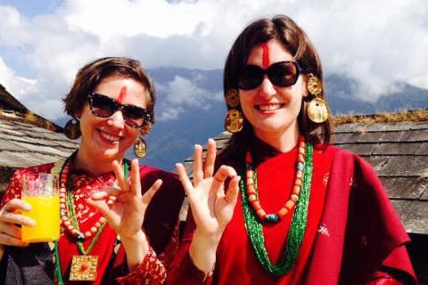 Ghandruk Cultural Trekking