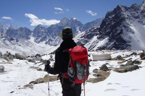 Gokyo Lake-Everest Base Camp Trek-18 Days