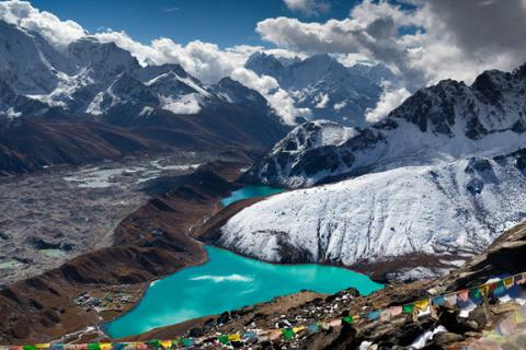 Gokyo Lake Trekking-14 Days