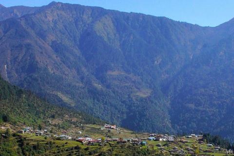 Helambu Trekking - 9 Days