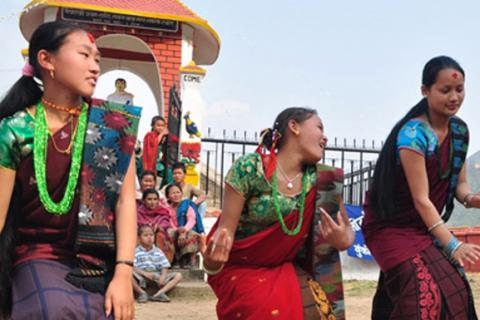 Gorkha  Culture Trekking