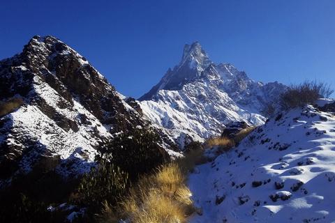 Mardi Himal Trek - 12 Days