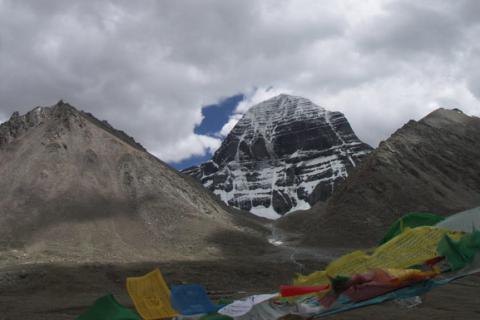 Mount Kailash Mansarover Tour
