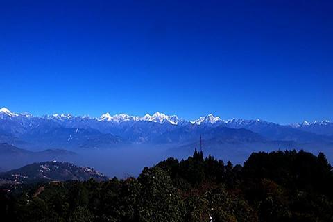 Nagarkot Changunarayan Trekking