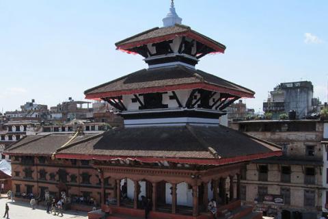 Nepal Exclusive Tour