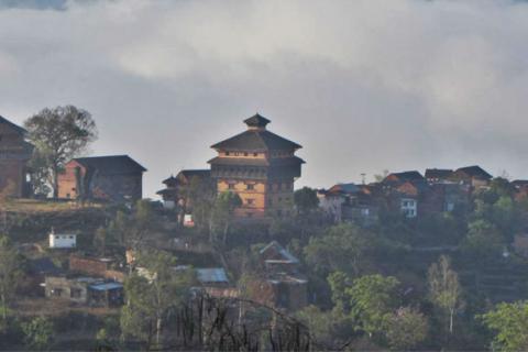 Nepal Round Tour