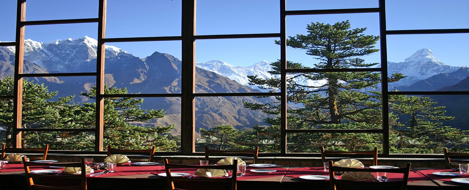 Everest Luxury Treks