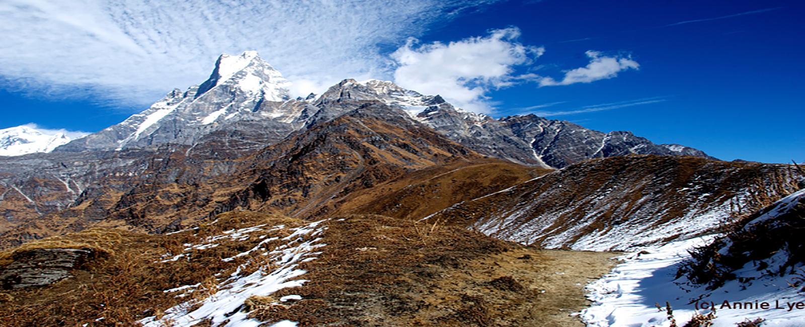 Mardi Himal | Trekking Mart