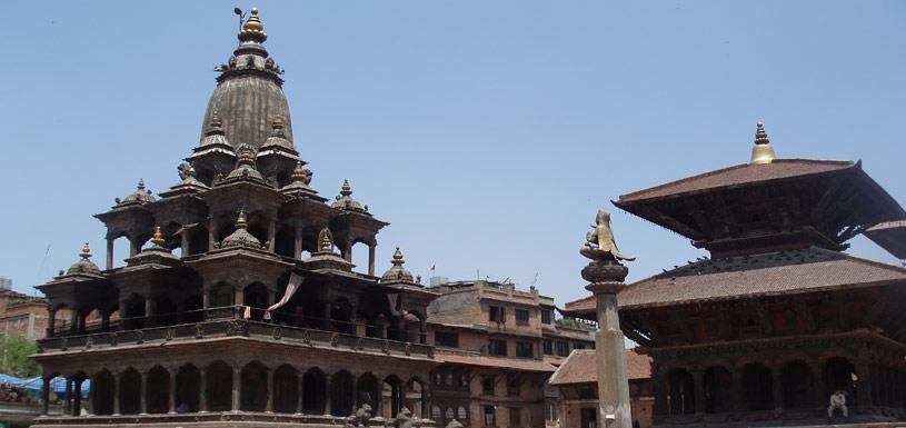 Krishna Mandir (Patan)