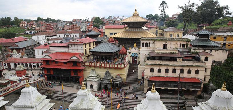 Pashupatinath day tour