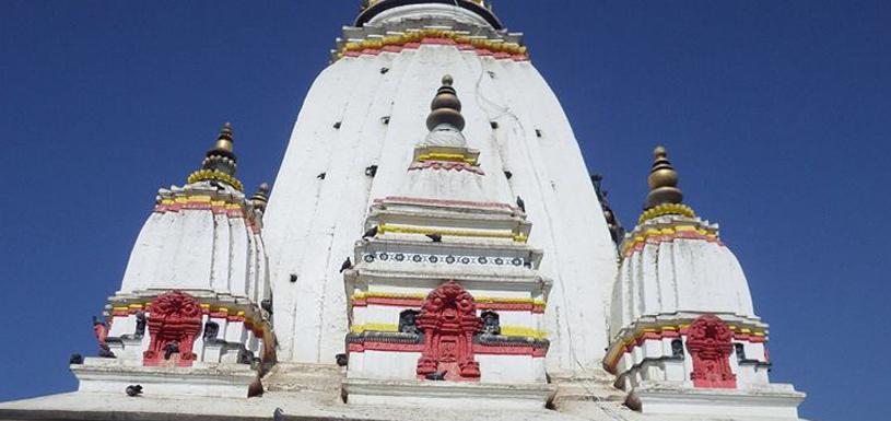 Rato Machhindranath Temple, Bungmati