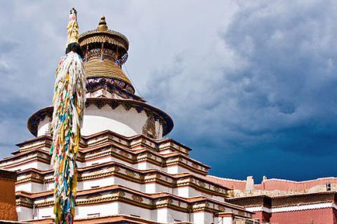 Tibet Culture Tour-8 days