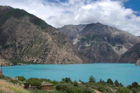 Upper Dolpa Trekking-25 Days