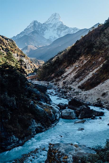 why trekking mart